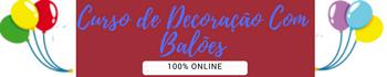 Início | Como Fazer Decoração Com Balão